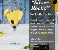 Silver Rocks  COMPETITION